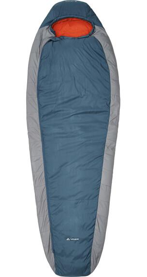 VAUDE Cheyenne 500 - Sacos de dormir - gris/azul
